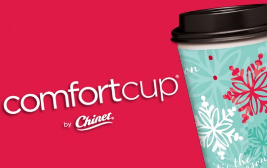 COMFORT CUP BY CHINET